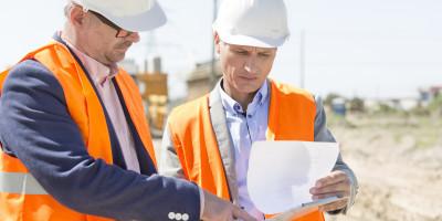 Vorarbeiter (m/w/d) für den mobilen Korrosionsschutz